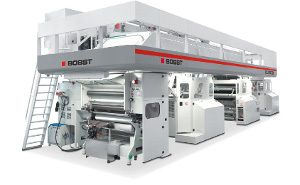 Bobst service